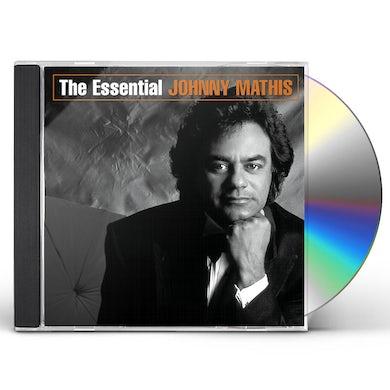 ESSENTIAL JOHNNY MATHIS CD