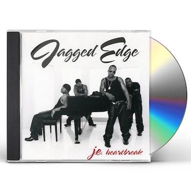 Jagged Edge JE HEARTBREAK CD