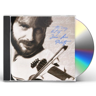 VERY BEST OF JEAN-LUC PONTY CD