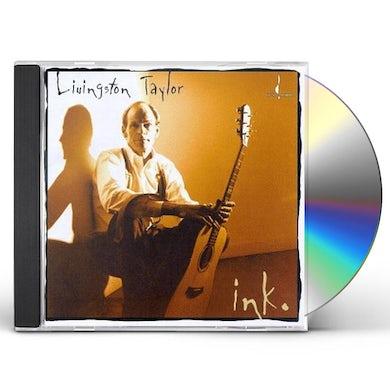 Livingston Taylor INK CD