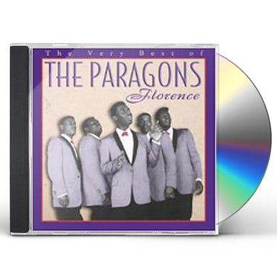 VERY BEST OF PARAGONS-FLORENCE CD