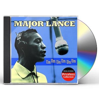Major Lance UM UM UM UM UM UM CD