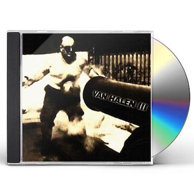 VAN HALEN 3 CD