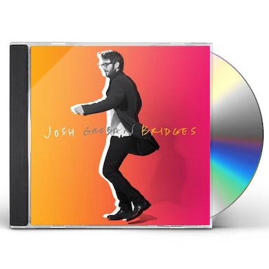 Josh Groban BRIDGES CD