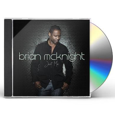 Brian Mcknight JUST ME CD