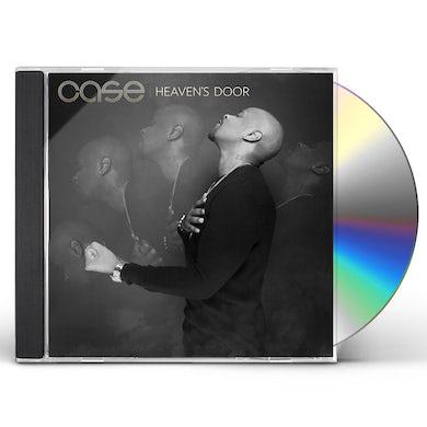 Case HEAVEN'S DOOR CD