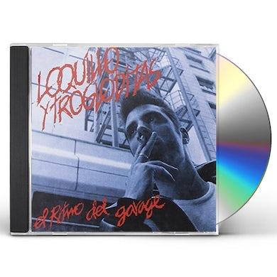 EL RITMO DEL GARAJE CD
