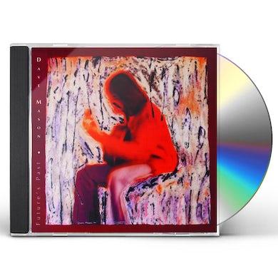Dave Mason FUTURE'S PAST CD