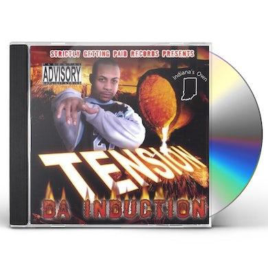 Tension DA INDUCTION CD