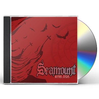 SEAMOUNT NITO JESUS CD