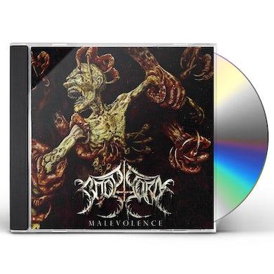 Bodyfarm MALEVOLENCE CD