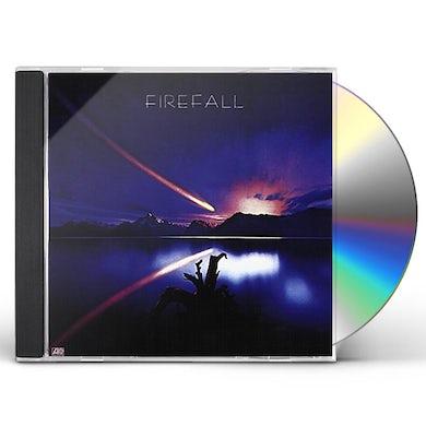 Firefall CD