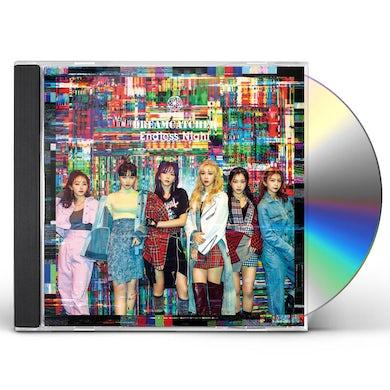 Dreamcatcher ENDLESS NIGHT CD