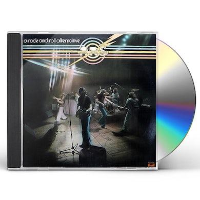 Atlanta Rhythm Section ROCK & ROLL ALTERNATIVE CD