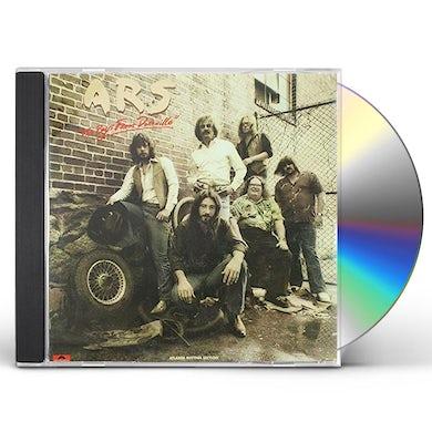 Atlanta Rhythm Section BOYS FROM DORAVILLE CD