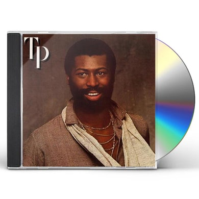 Teddy Pendergrass TP: EXPANDED EDITION CD