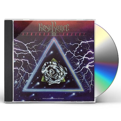 Rose Royce STRIKES AGAIN: EXPANDED EDITION CD