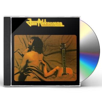 JAN AKKERMAN: REMASTERED & EXPANDED EDITION CD