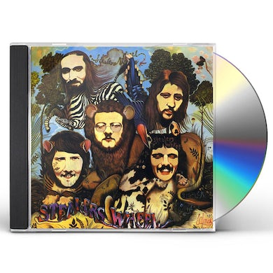 Stealers Wheel CD
