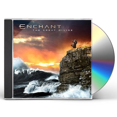 ENCHANT GREAT DIVIDE CD