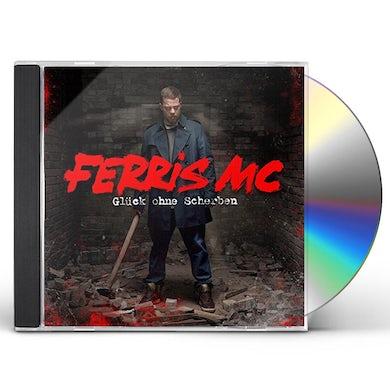 FERRIS MC GLUCK OHNE SCHERBEN CD