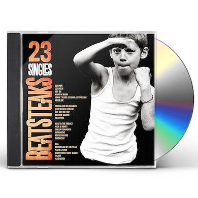 23 SINGLES CD