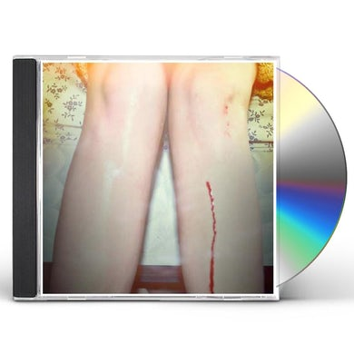 Los Campesinos ROMANCE IS BORING CD