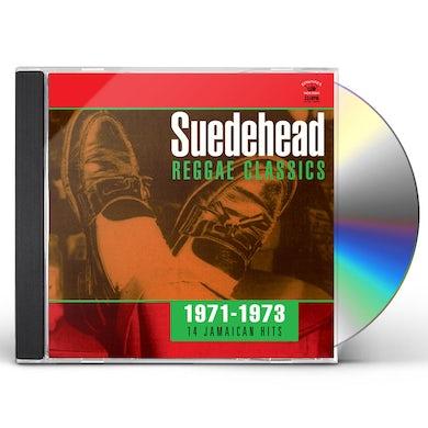 SUEDEHEAD / VARIOUS CD