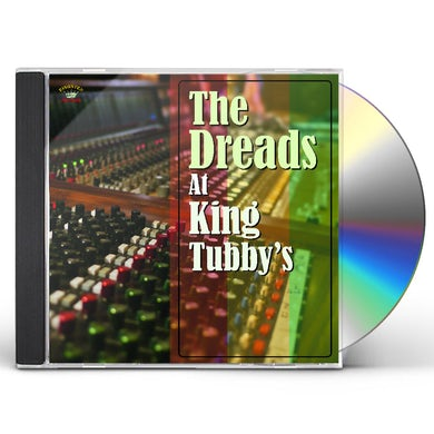 Dreads At King Tubby'S / Various CD