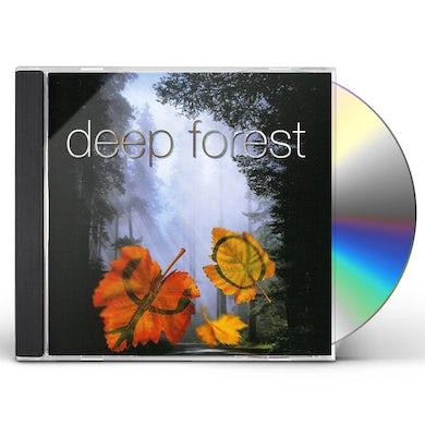 Deep Forest BOHEME CD