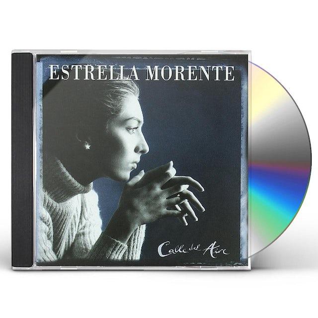 Estrella Morente CALLE DEL AIRE CD