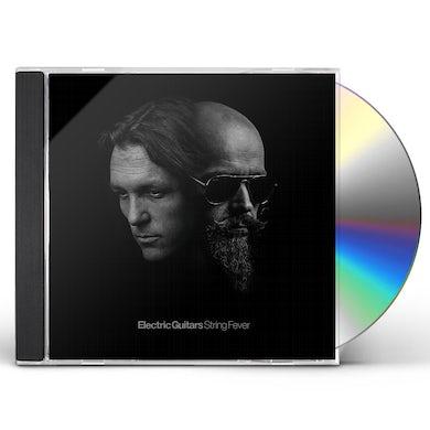 ELECTRIC GUITARS STRING FEVER CD