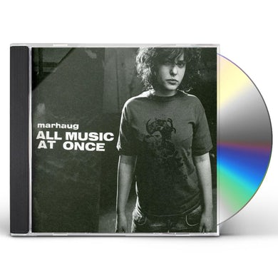 ALL MUSIC AT ONCE CD
