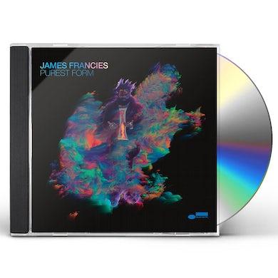 James Francies Purest Form CD