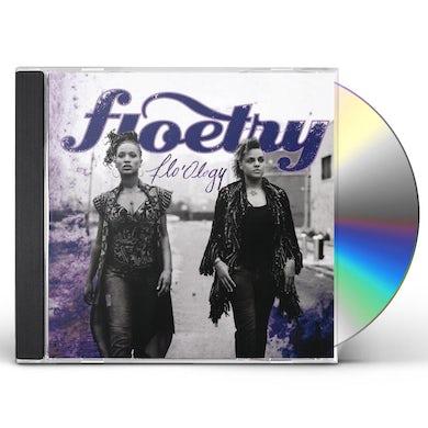 Floetry FLO'OLOGY CD
