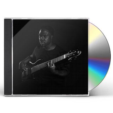 Derrick Hodge Color Of Noize CD