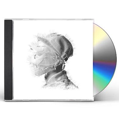 Woodkid GOLDEN AGE CD
