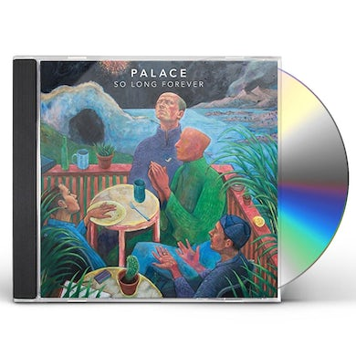 PALACE SO LONG FOREVER CD