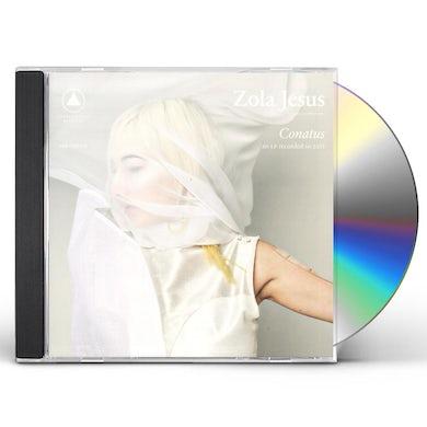 CONATUS CD