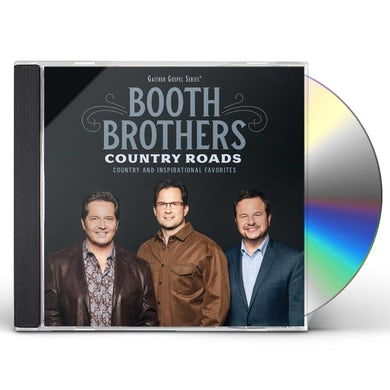 COUNTRY ROADS: COUNTRY & INSPIRATIONAL FAVORITES CD