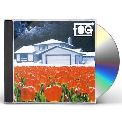 FOG CD