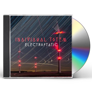 ELECTROSTATIC CD