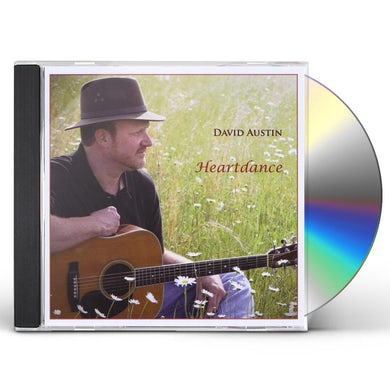 David Austin HEARTDANCE CD