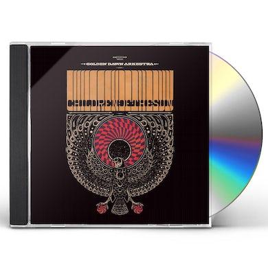 Golden Dawn Arkestra CHILDREN OF THE SUN CD