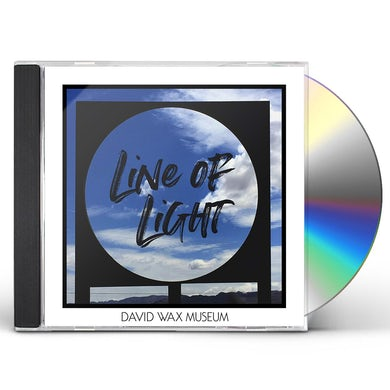 David Wax Museum Line Of Light CD