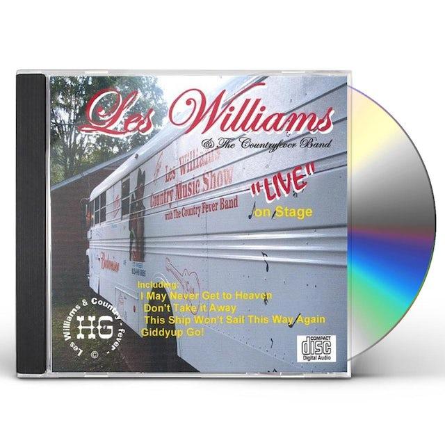 Les Williams