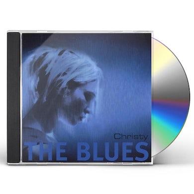 Christy BLUES CD