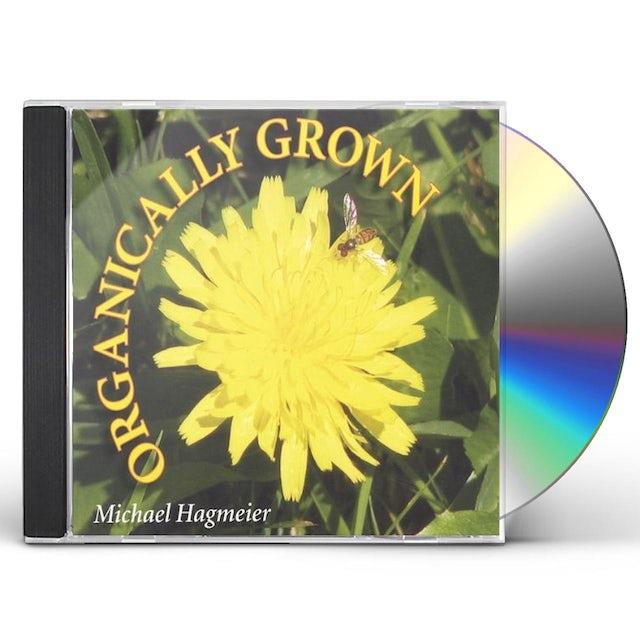 Michael Hagmeier DIDJERIDU ECSTASY CD