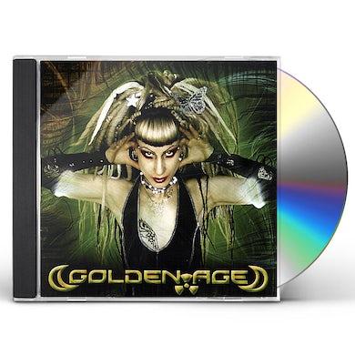 Golden Age CD