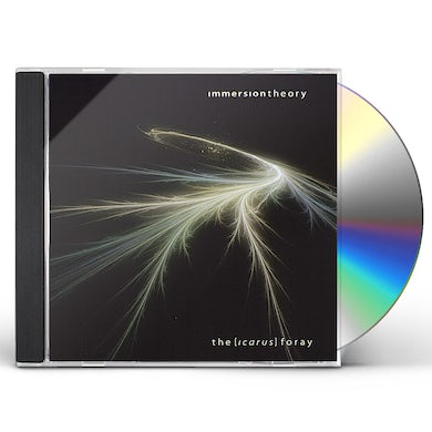 Immersion Theory ICARUS FORAY CD